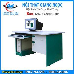 bàn máy tính gnc sv204hl hp