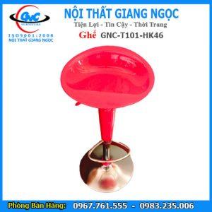Bán ghế quầy bar GNC T101 HK46 giá rẻ