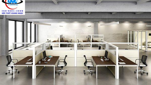 Chuyên tư vấn thiết kế nội thất văn phòng thái bình