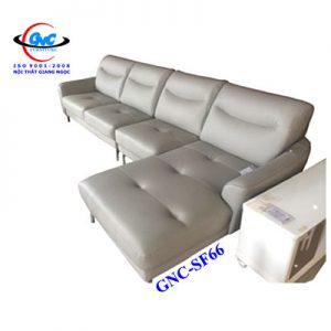 Bộ sofa 66 da giá rẻ tại thái bình
